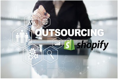 How Outsourcing Shopify Product Upload Services Can Help Your Business