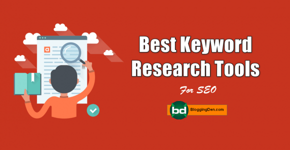 8 Best Keyword Research Tools for Better content Optimization