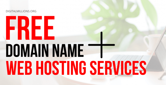 How to Get a Free Domain Name with Web Hosting in 2021?