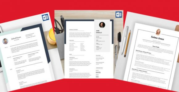 Resume Examples by Industry – Download and Get Hired in 2021 – Job Nexus