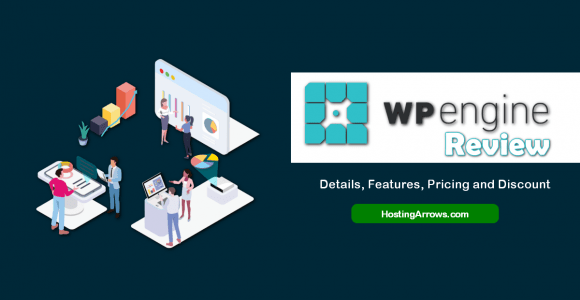 WP Engine Review 2021: Is it a perfect choice for WordPress Users