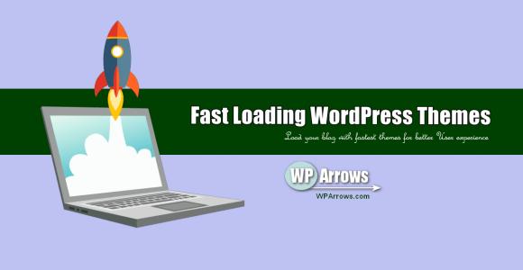 10 Best Fastest WordPress Themes to load website fast (2021)