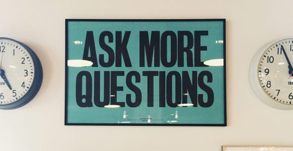 what's Competitive Intelligence Question Storming and how to use it?