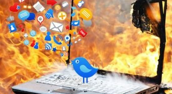 The Benefits of Social Media During a Calamity – Jarvee