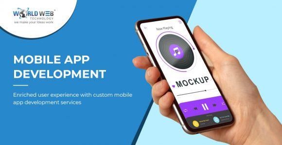 Mobile app Development services | Hire App Developer