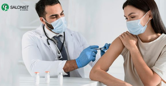 How Vaccination Will Change the Situation in Salons?