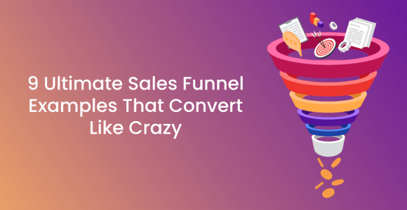 9 Ultimate Sales Funnel Examples That Convert Like Crazy – Poptin blog