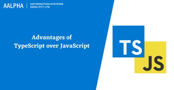 Advantages of TypeScript over JavaScript