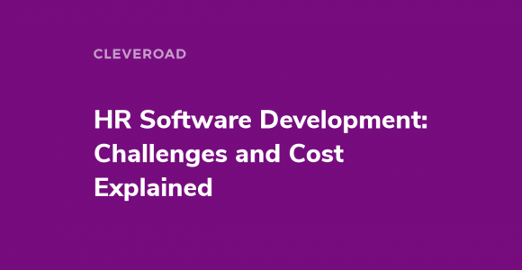 HR Software Development [An Extended Guide for 2021]