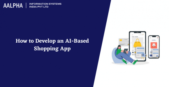 How to Develop an AI-Based Shopping App