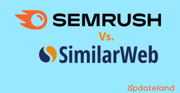Semrush vs. Similarweb: Which is better?