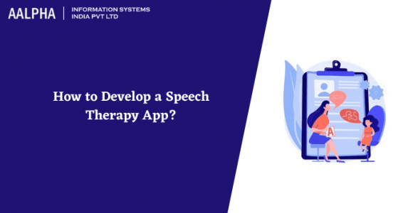 How to Develop a Speech Therapy App?