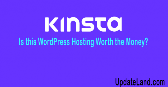 Kinsta Review: Is this WordPress Hosting Worth the Money?