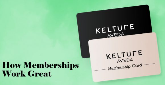 How Memberships work great for your Salon and Spa: Top 6 Reasons