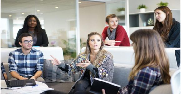 5 Must Have Meeting Room Amenities In Your Coworking Space