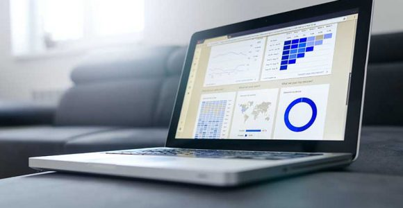 10 Ways to Use Data Visualizations To Leverage Your Online Marketing
