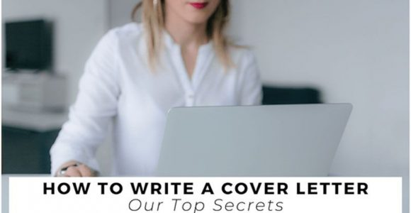 7 Secret Tips for Writing the Perfect Cover Letter