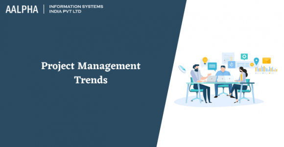 Project Management Trends in 2021