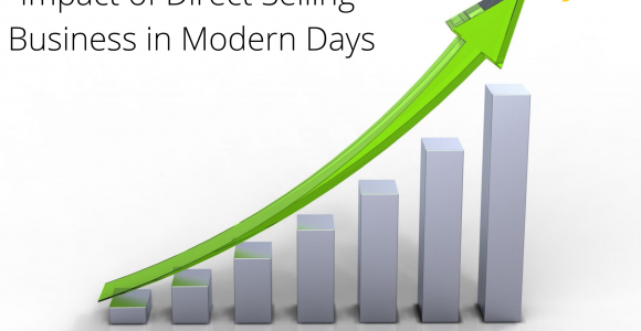 Impact of Direct Selling Business in modern Days – Elite MLM Software