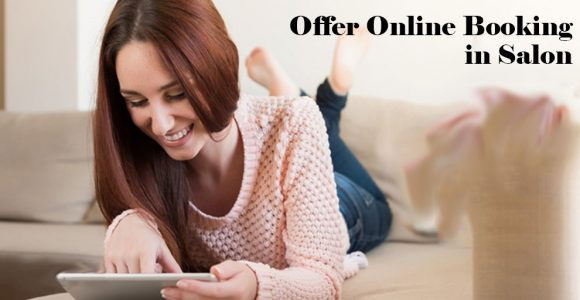 Online Booking in Salon- Why do you want to offer it ? – Salonist Blog
