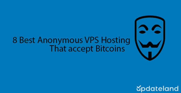 8 Best Anonymous VPS Hosting