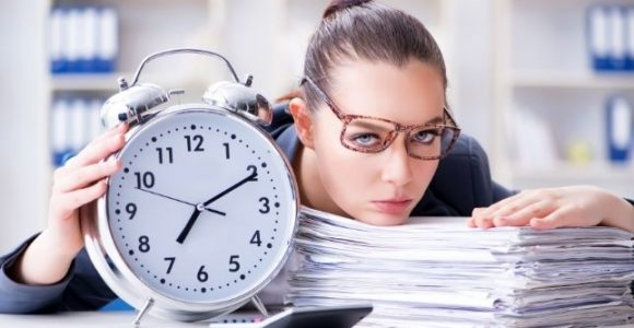 Time management tips for working moms – Call Emmy