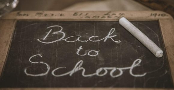 """How """"Back to School"""" Marketing is Changing This Year"""