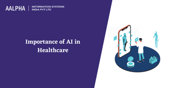Importance of AI in Healthcare