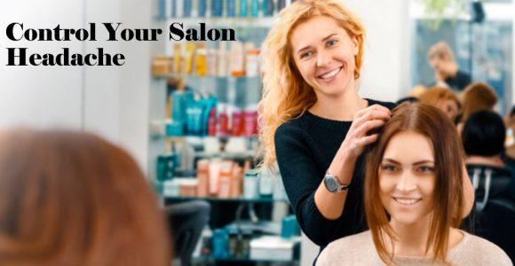 Salon Headache: Tips for Controlling It | Salonist blogs