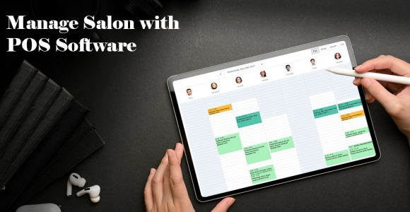 POS Software: How to Manage your Salon with It   Salonist Blog
