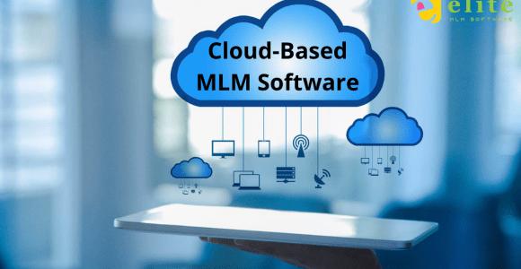 Cloud Based MLM Software – Elite Multilevel Marketing Software