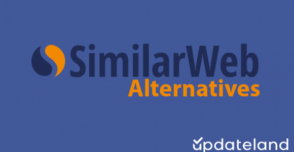 5 Similarweb Alternatives & Competitors in 2021