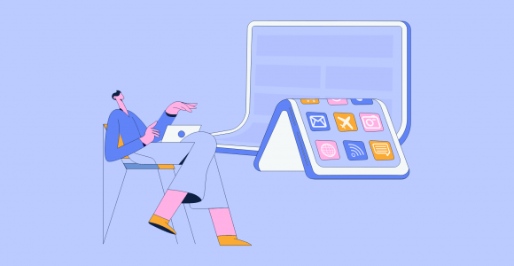How to Build Apps for Foldable Devices: New Business Possibilities in 2021