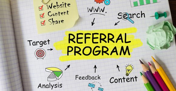 Referral Program : Why It Is Important?   Salonist Blogs