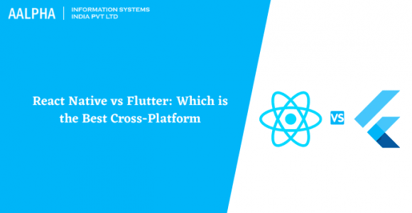 React Native vs Flutter: Which is the Best Cross-Platform in 2021