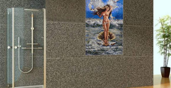 Mosaic art reproductions over all other art reproductions