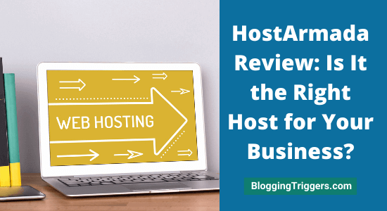 HostArmada Review: Is It the Right Host for Your Business? [70% off]
