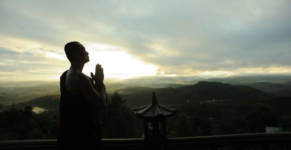 20 Best Spiritual Quotes About Inner Peace and Love {2021}