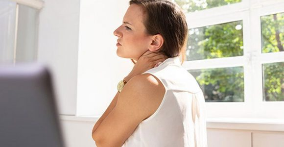 A Complete Guide To Managing Neck Pain