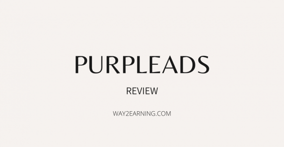 Purpleads Review (For Publishers): Exclusive Ad Network