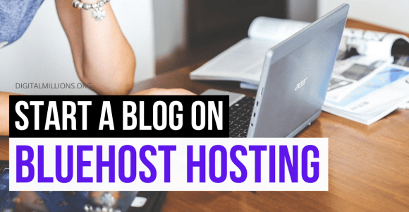 How to Start a Blog on Bluehost Step by Step as a Beginner?