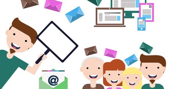 How to Use Your Brand's Social Media to Drive Email Subscribers