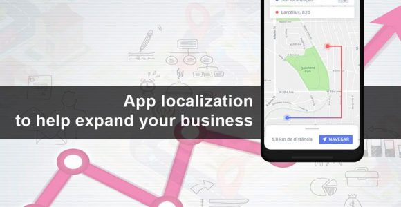 How to get App localization right?