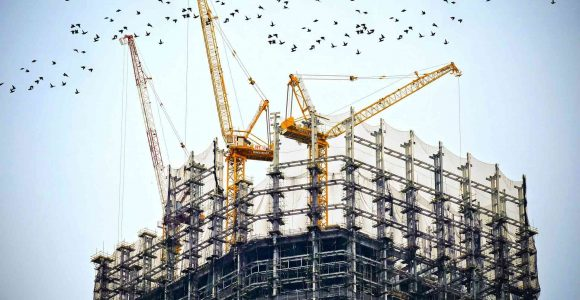 How Does Technology In Construction Business Help