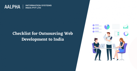 Checklist for Outsourcing Web Development to India