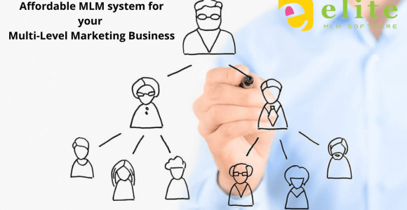 Affordable MLM system for your Multi-Level Marketing Business – Elite