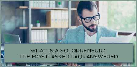 Solopreneur: A Guide To A Single-Person Million-Dollar Business