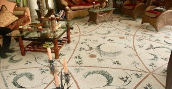 5 reasons why you should invest in mosaic tile flooring