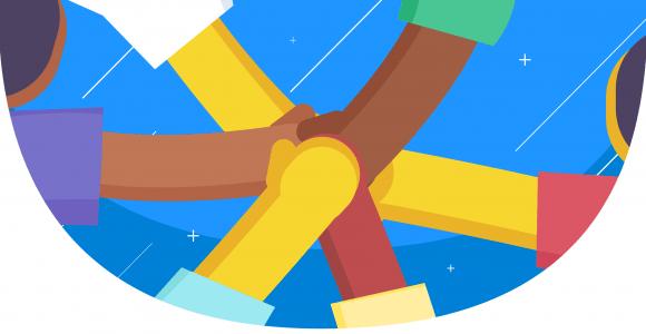 Teamwork Makes the Dream Work – Chanty