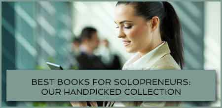 Best Books For Solopreneurs: Our Handpicked Collection